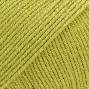 Drops Cotton Merino pistache (10)