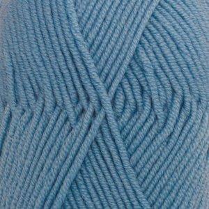 Drops Merino extra fine lichtgrijsblauw (19)