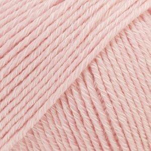 Cotton Merino poeder roze (05)