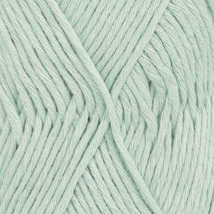Drops Cotton Light mint (27)