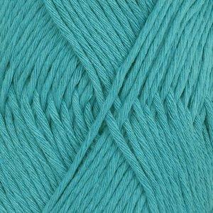 Drops Cotton Light turkoois (14)