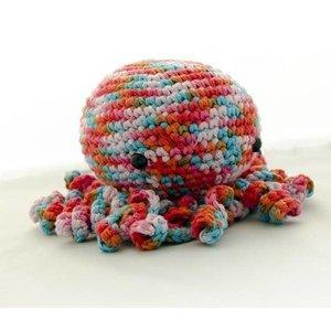 Scheepjes Haakpatroon Octopus Takel