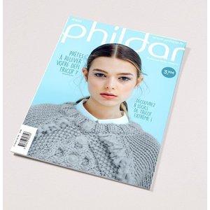 Mini catalogus 655 Dames herfst/winter 2016/2017