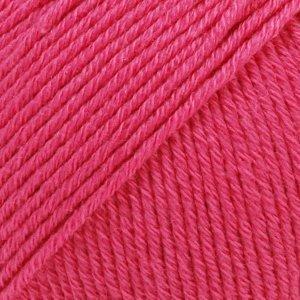 Cotton Merino roze (14)