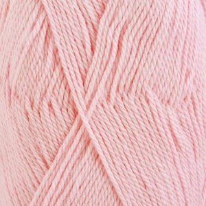 BabyAlpaca Silk lichtroze (3125)