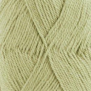 BabyAlpaca Silk pistache (7219)
