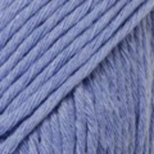 Drops Cotton Light blauwe hyacint (33)