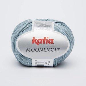 Moonlight 55 Waterblauw
