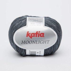Katia Moonlight 58 Antraciet grijs