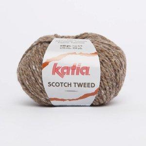 Scotch Tweed 61 Notebruin