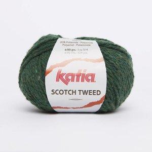 Scotch Tweed 69 Dennegroen