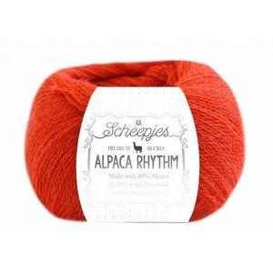 Alpaca Rhythm Cha Cha (669)
