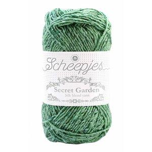 Secret Garden Weeping Willow (732)