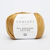 All Seasons Cotton 15 Oker