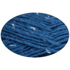 Lopi Alafoss 1234 blue tweed