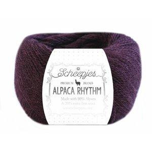 Alpaca Rhythm Paso (662)