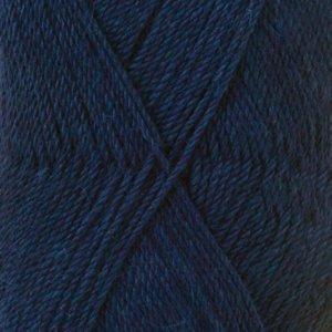 BabyAlpaca Silk marineblauw (6935)
