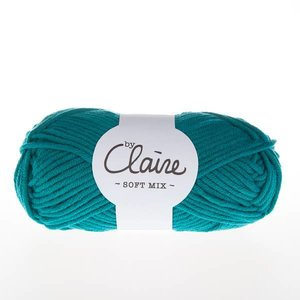 byClaire Soft Mix 026 Jade