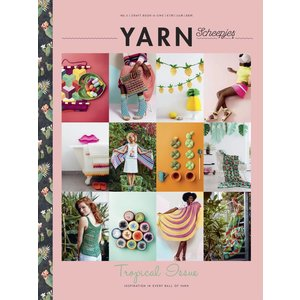 Yarn 3 Tropical