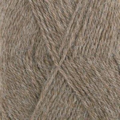 Alpaca lichtbruin (607)