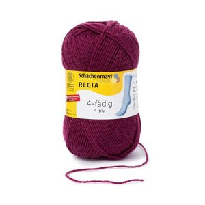 sokkenwol 4 draads 1078