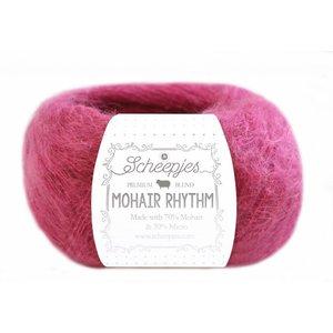 Mohair Rhythm Merengue (686)