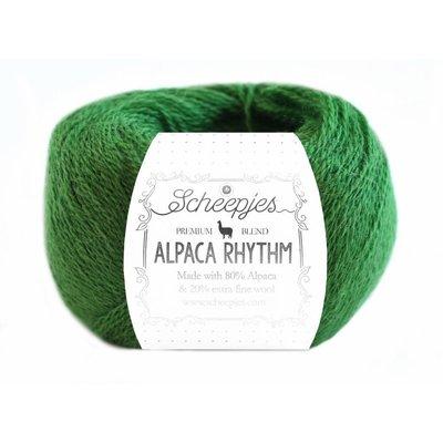 Alpaca Rhythm Boogie (658)