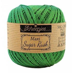 Sugar Rush Grass Green (606)