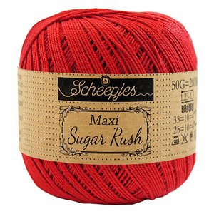 Sugar Rush Hot Red (115)