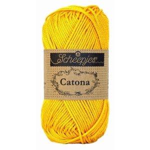 Catona 50 Yellow Gold (208)