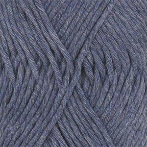 Cotton Light denimblauw (26)