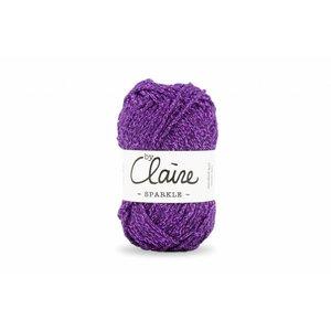 byClaire Sparkle 012 Fancy Purple