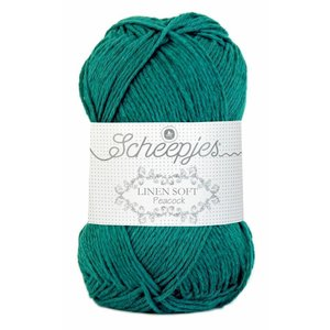 Linen Soft jade (608)