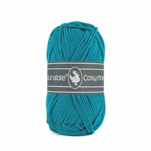 Cosy Fine Turquoise (371)