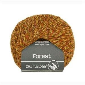Forest 4008 Oranje/geel/bruin gemêleerd