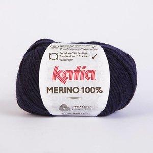 Merino 100% donkerblauw (5)