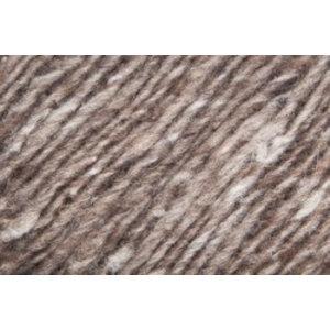 Merino tweed socks bruin (50) op = op