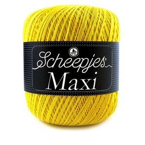 Maxi geel  (645)