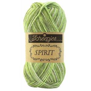 Spirit Grasshopper (307)