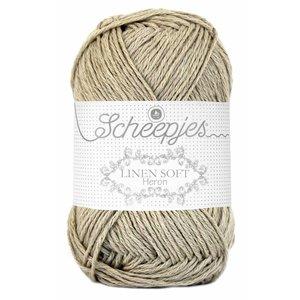 Linen Soft beige (620)