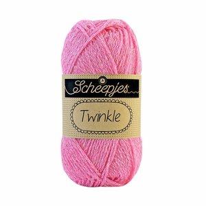 Twinkle 926 donker roze