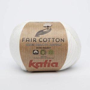Fair Cotton 3 Ecru