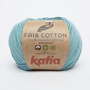 Fair Cotton 16 Turquoise