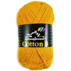 Cotton 8 eigeel (714)