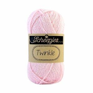 Twinkle 925 licht roze