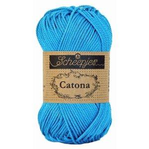 Catona 50 Vivid Blue (146)