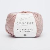 All Seasons Cotton 6 Zalmoranje