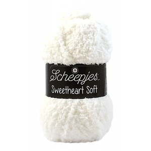 Sweetheart Soft 20 wit