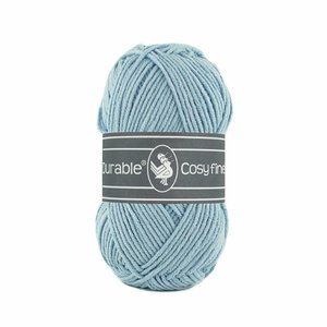 Cosy Fine Baby Blue (2124)