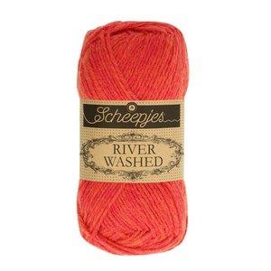 River Washed 946 Mississippi